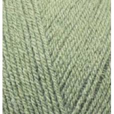 Superlana Tig 138 зеленый миндаль