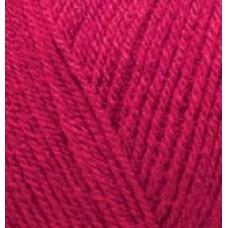 Superlana Tig  390 темно-красный