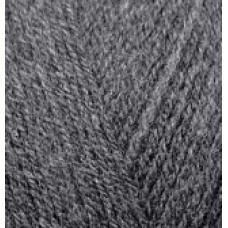 Superlana Tig 151 темно серый меланж