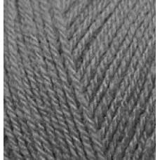 Superlana Tig 182 средне-серый меланж