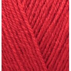 Superlana Tig  56 красный