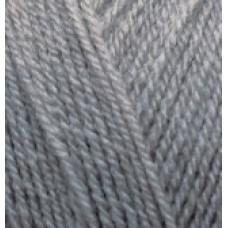 Superlana Tig  87 угольно - серый