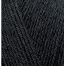 Superwash (100) 60 черный