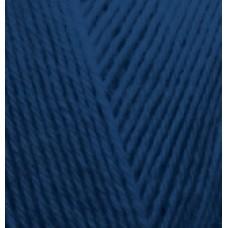 Superwash (100) 58 темно-синий