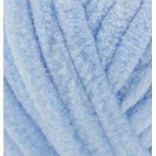 Velluto 218 детский голубой