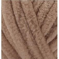 Velluto 329 табачно - коричневый