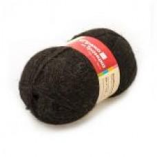 Верблюжья шерсть 0140 черный